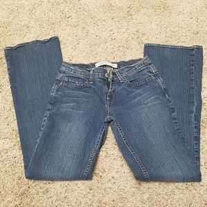 Express jeans (size 0)